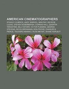 American cinematographers