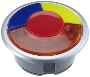 BIG 56472 - Easy-Touch, Licht- und Soundsystem