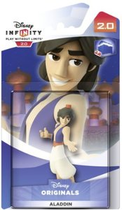 Disney Infinity 2.0 - Figur Aladdin - Disney Originals (2)
