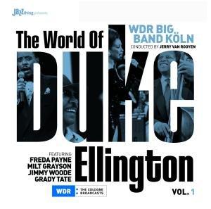 The World Of Duke Ellington Part 1