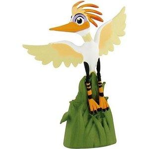 Bullyland 13214 - Figur Ono aus der Disney Serie Die Garde der L