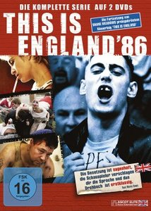 This is England 86-Gesamtbox