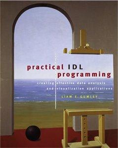Practical IDL Programming