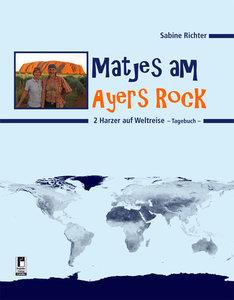Matjes am Ayers Rock