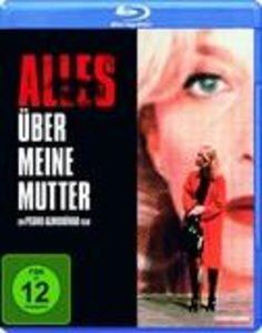 Alles über meine Mutter (Blu-ray)