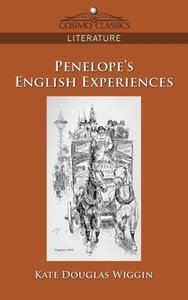 Penelope's English Experiences