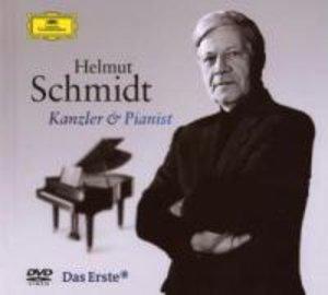 Helmut Schmidt Kanzler & Pianist/Ausser Dienst DVD
