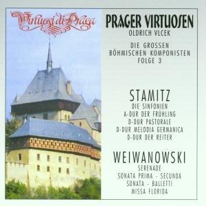 Die Prager Virtuosen Folge 3