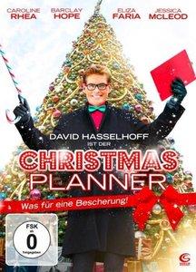 Christmas Planner - Was für eine Bescherung!