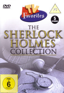 The Sherlock Holmes Collection Vol.1