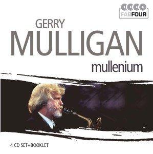 Gerry Mulligan: Mullenium