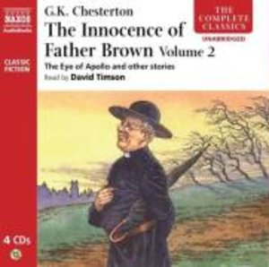 Innocence Of Father Brown Vol.2