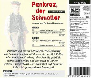 Pankraz Der Schmoller