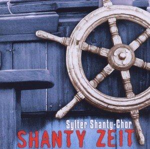 Shanty Zeit Mit Dem Sylter Sha
