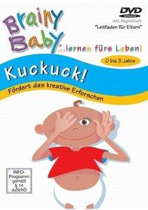 Brainy Baby - Kuckuck