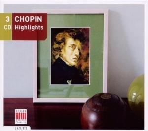 Chopin-Die Schönsten Werke