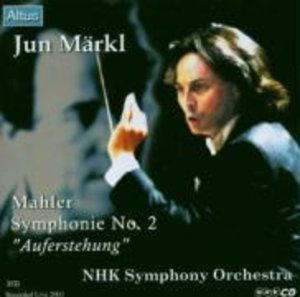 Sinfonie 2 'Auferstehungs-Sinfonie'
