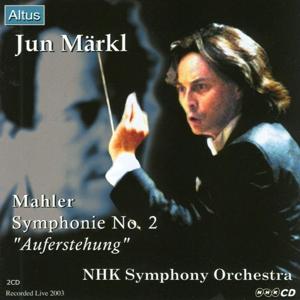 Sinfonie 2 'Auferstehungs-Sinfonie' - zum Schließen ins Bild klicken
