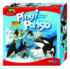 Noris 606011072 - Pingi Pongo