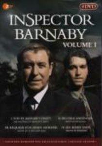 Inspector Barnaby, Vol. 01
