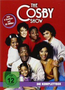 Die Bill Cosby Show Komplettbox NEU Stackpak