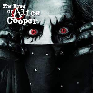 The Eyes Of Alice Cooper (Transpare