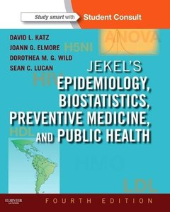 Jekel's Epidemiology, Biostatistics, Preventive Medicine, and Pu
