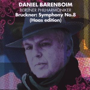 Sinfonie 8 (Haas Edition)