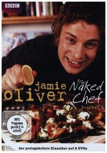 Jamie Oliver: The Naked Chef - Staffel 2