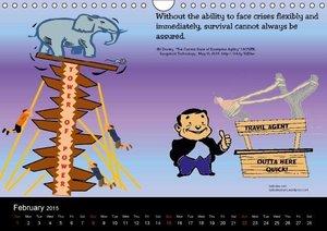 Dooley, B: BJ Dooley's IT Toons Quotebook