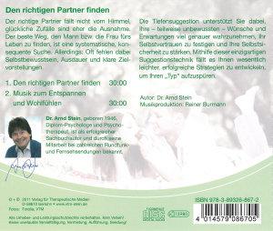 PARTNER FINDEN-Tiefensuggestion