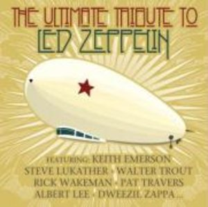 Led Zeppelin-The Ultimate Tribute