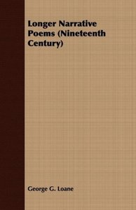 Longer Narrative Poems (Nineteenth Century)