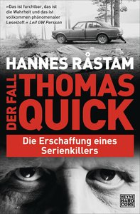 Der Fall Thomas Quick