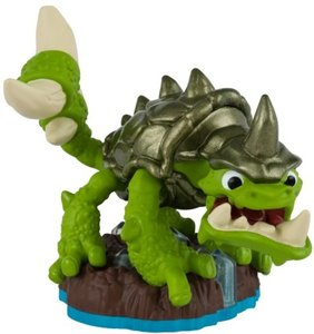Skylanders Swap Force - SLOBBER TOOTH (Single Character)