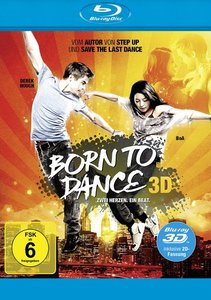 Born to Dance 3D