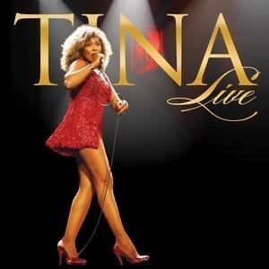 Tina Live!