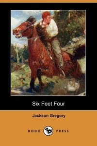 Six Feet Four (Dodo Press)