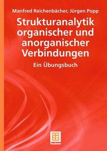 Strukturanalytik organischer und anorganischer Verbindungen