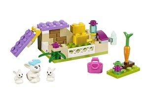 LEGO 41087 - Friends: Kaninchenmutter mit Babies