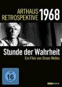 Stunde der Wahrheit / Arthaus Retrospektive