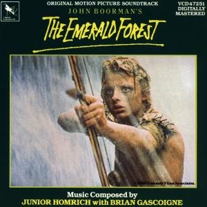 Der Smaragdwald (OT: The Emera
