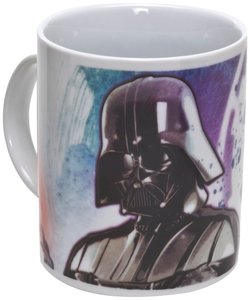 Joy Toy 99112 - Star Wars Darth Vader Keramiktasse