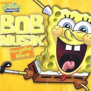 BOBmusik-Das gelbe Album