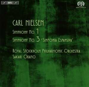 Sinfonien 1 und 3