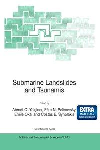 Submarine Landslides and Tsunamis