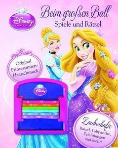 Disney Prinzessinnen, Der große Ball - Spiel & Spaß