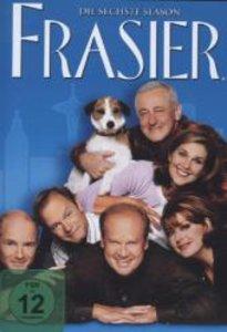 Frasier - Season 6