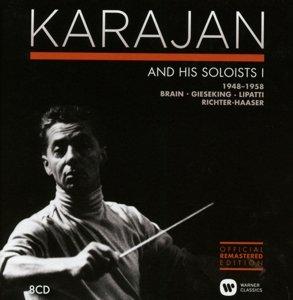 Karajan Und Seine Solisten 1948-1958