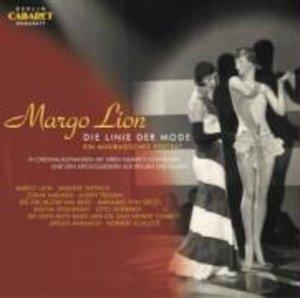 Margo Lion:Ein Musikalisches Porträt